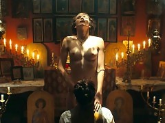 Gaite Jansen And Annabelle Wallis Explicit Sex In Peaky Blin...