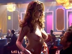 Eva Amurri Nude Boobs In Californication Series