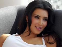 Kim Kardashian Nude Collection
