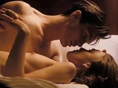 Keira Knightley Nude Sex Scene In The Edge Of Love Movie