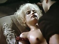 Jennifer Jason Leigh Hard Sex In Last Exit To Brooklyn Movie