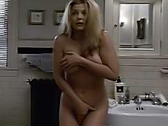 Charlotte Ross cover her great nude body