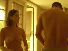 Olivia Munn Nude Boobs From 'Magic Mike' Movie