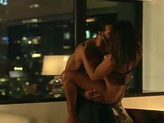 Garcelle Beauvais Nude Sex Scene from 'Power' Series