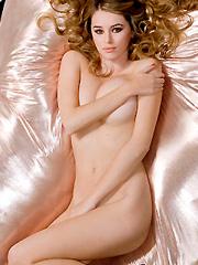 Keeley Hazell sexy calendar preview