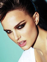 Natalie Portman gets slutty for magazine