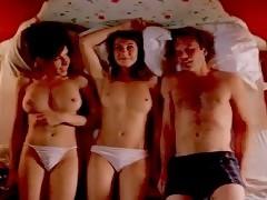 Carice Van Houten And Halina Reijn Nude Boobs And Nipples In...