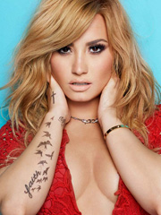 Demi Lovato nude sexual leaked hot pictures