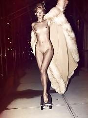 Elsa Hosk Naked Photos Collection !