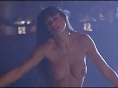 Demi Moore Nude Boobs And Body In Striptease Movie