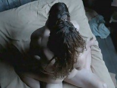 Billie Piper Nude Sex Scene In Penny Dreadful Series