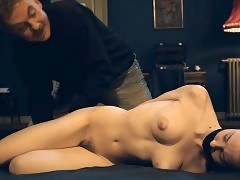 Deborah Francois Nude Scene In Mes Cheres Etudes Movie