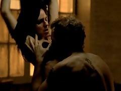 Anna Silk Hot Sex In Lost Girl Series