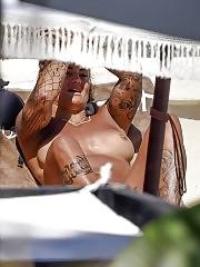 Madeleine Vall Beijner topless