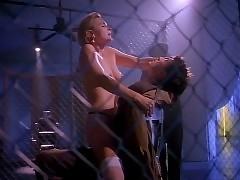 Denise Crosby Nude Sex Scene In Red Shoe Diaries Series