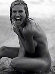 Heidi Klum naked instagram pictures from vacation