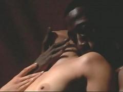 Jennifer Lopez Topless Sex Scene In Money Train Movie