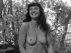Gretchen Mol Nude Boobs In The Notorious Bettie Page Movie