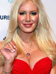 Heidi Montag future porn star with huge tits