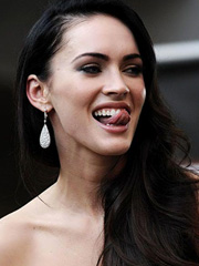Megan Fox hot body is still promoting