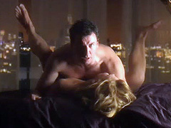 Billie Piper nude hot sex scene in bed