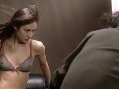 Olga Kurylenko Nude Boobs And Nipples In Le Serpent Movie