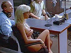 Jenna Jameson fully naked body in the room