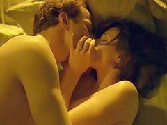 Courteney Cox Nude Sex Scene From Commandments Movie