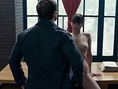 Jennifer Lawrence Nude Scene In Public From 'Red Sparrow�...