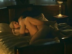 Annabelle Wallis Nude Sex Scene In Peaky Blinders Series