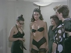 Monica Bellucci Nude Sexy Scene In La Riffa Movie