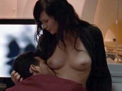 Annabelle Hettmann naked in hot sex scene