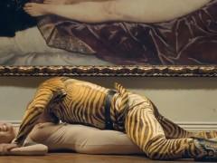 Elena Anaya Hard Sex In The Skin I Live In Movie