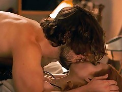 Emma Roberts Sex Scene from 'In a Relationship'