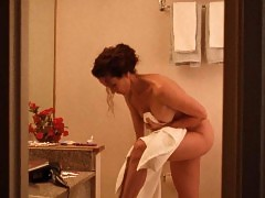 Compilation of Andie MacDowell Nude Scenes in 'Love After ...