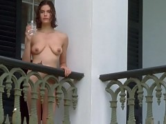 Teri Hatcher Nude Scene In Heavens Prisoners Movie