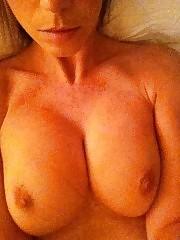 Welsh TV Presenter Alex Jones Nude Leaked Photos