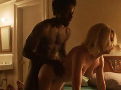 Emily Meade Naked Forced Porn from 'The Deuce'
