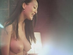 Danielle Wang Big Natural Boobs From Due West Our Sex Journe...