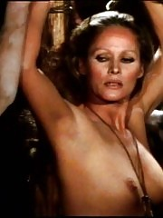 Sex Symbol Claudia Cardinale Nude Photos