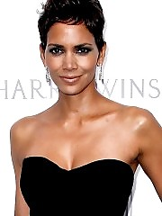 Halle Berry Sexy As Hell