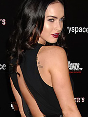 Megan Fox in her drop dead sexy glory