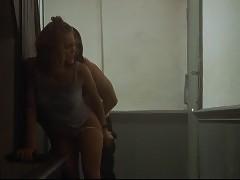 Diane Lane Nude Scene