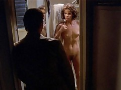 Alexandra Paul Nude Scene In 8 Million Ways To Die Movie