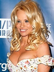 Pamela Anderson sexy and hot body
