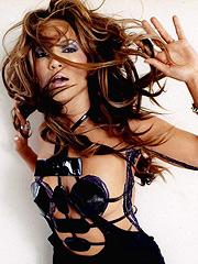 Jennifer Lopez not so sexy bikini body