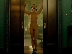 Christina Ricci Nude Boobs And Bush In Z The Beginning Of Ev...