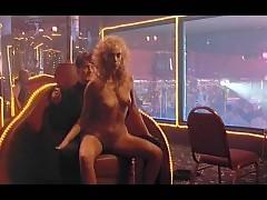 Elizabeth Berkley Striptease In Showgirls Movie
