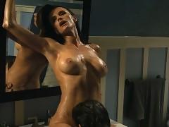 Ana Alexander Nude Sex Scene In Chemistry Series