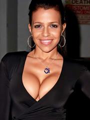 nude Vida Guerra big bombshell cleavage